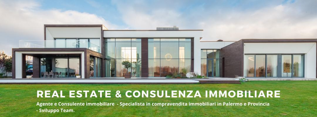 Real Estate & Consulenza immobiliare